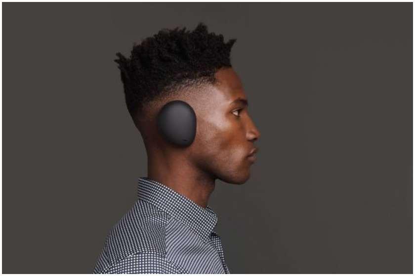 ყურსასმენი Human Headphones-ი