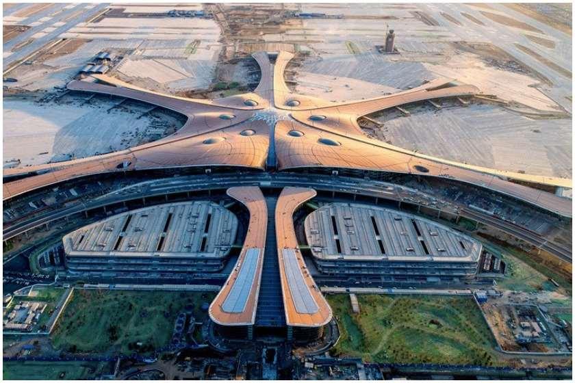 პეკინის ახალი აეროპორტი