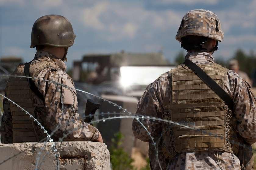 ავღანეთი ამერიკელი ჯარისკაცები