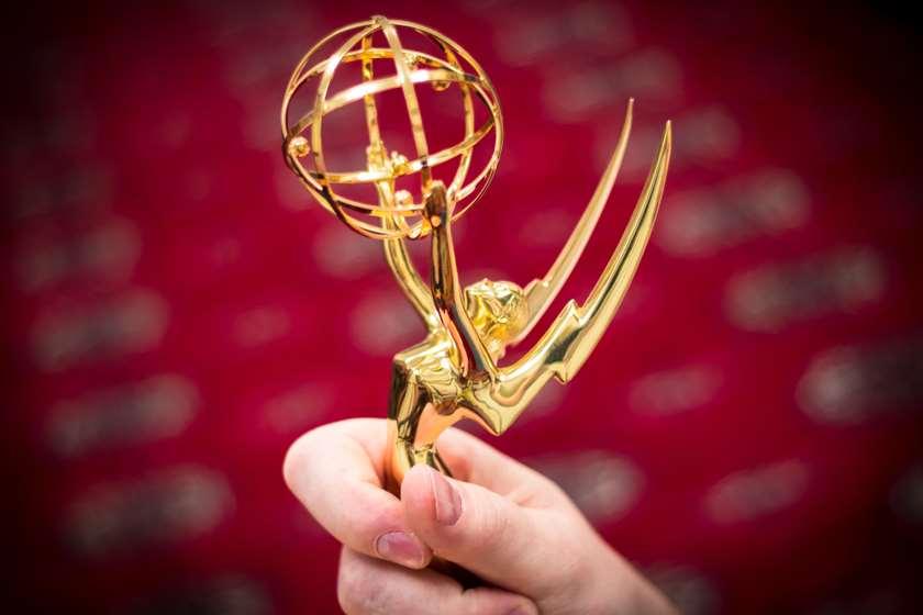 Emmy-ისდაჯილდოება