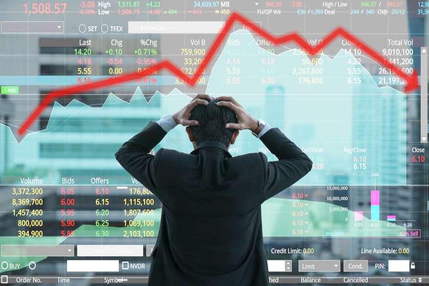 ფინანსური კრიზისი