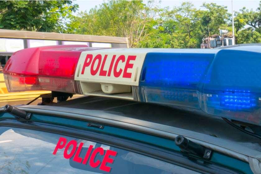 ინდოეთი პოლიცია