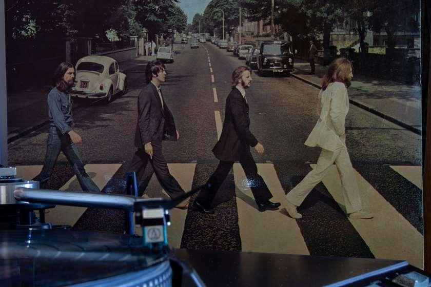 ალბომიAbbey Road