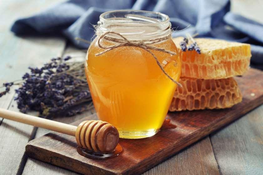 თაფლი