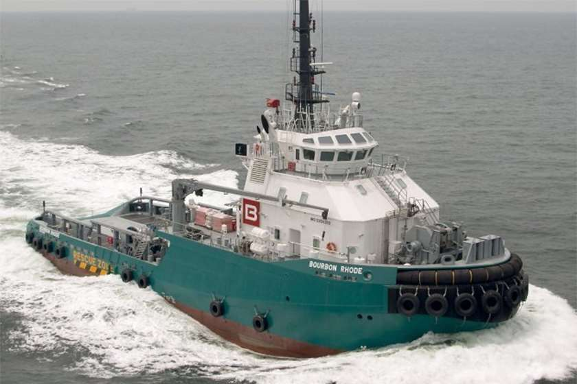გემიBourbon Rhode
