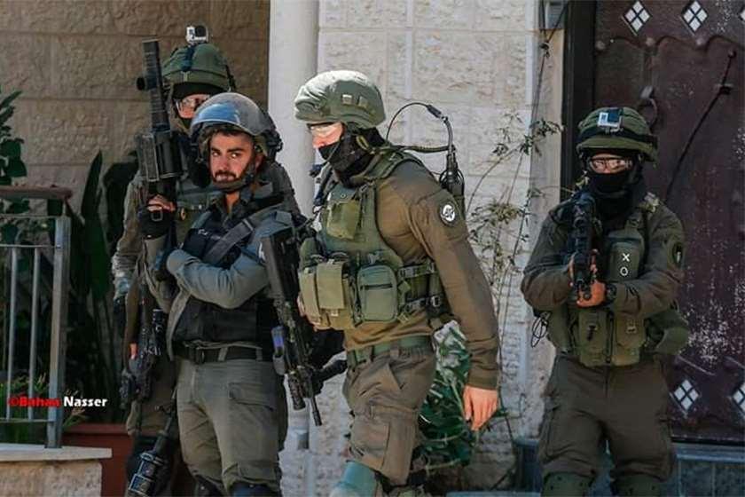ისრაელის თავდაცვის ძალები