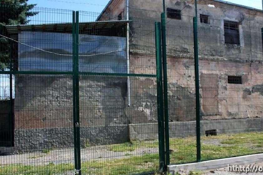 ცხინვალის ციხე