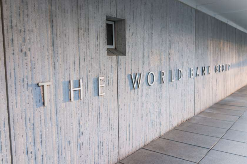 მსოფლიო ბანკი