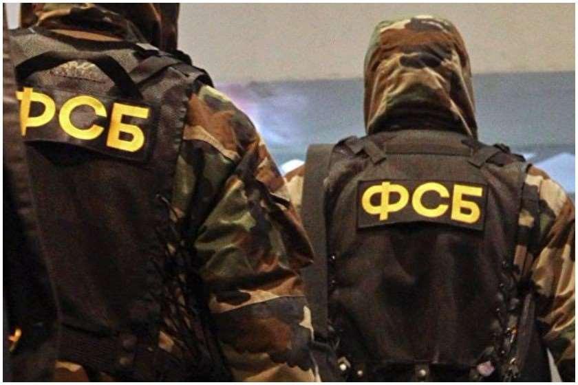 რუსეთი ტერაქტები
