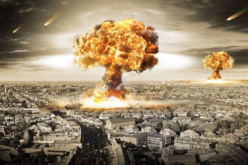 ბირთვული ომი