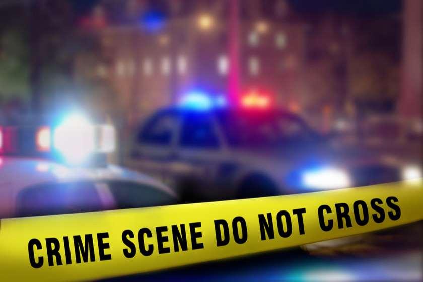 პოლიცია დანაშაული