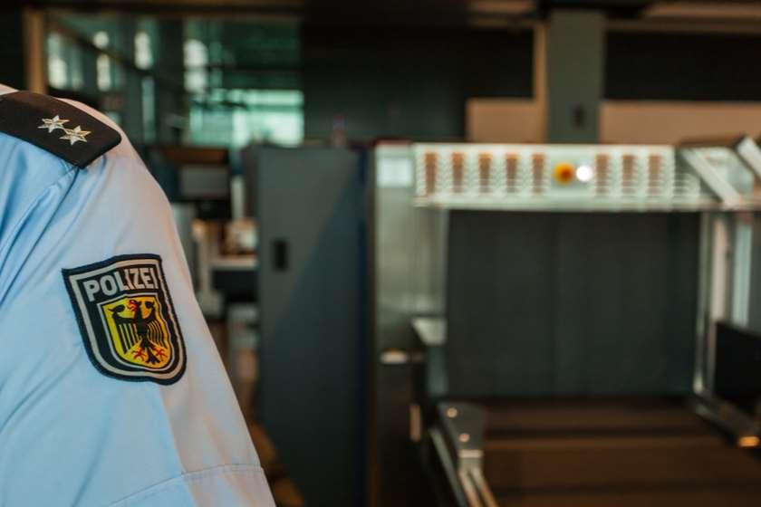 გერმანია, ბერლინის აეროპორტი
