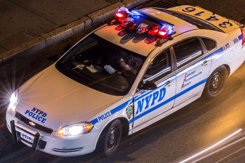 ნიუ-იორკის პოლიცია