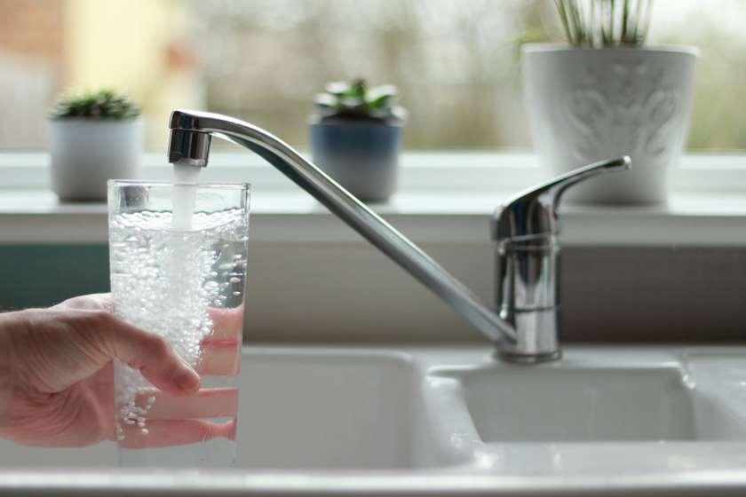 წყალი ხარისხი