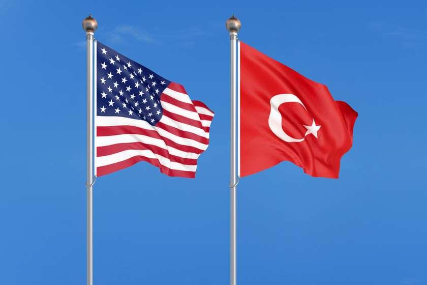 თურქეთი სანქციები