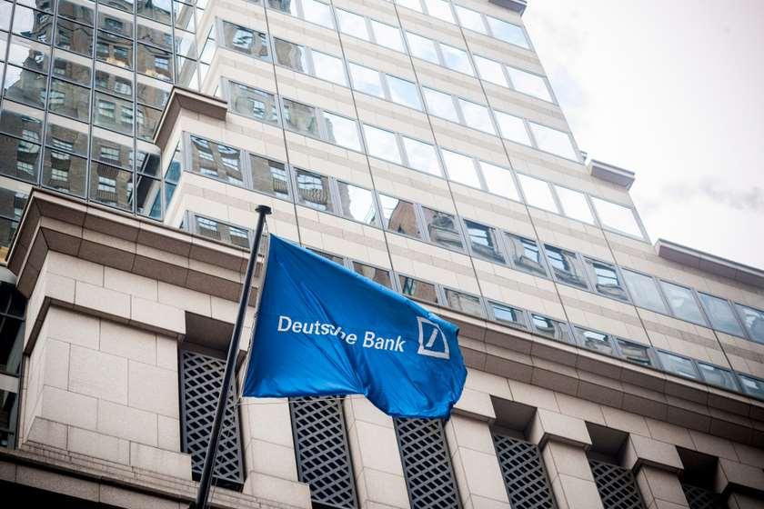 Deutsche Bank-ი