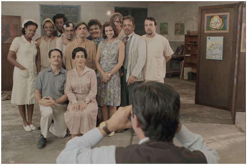 ბრაზილიური ფილმების ფესტივალი