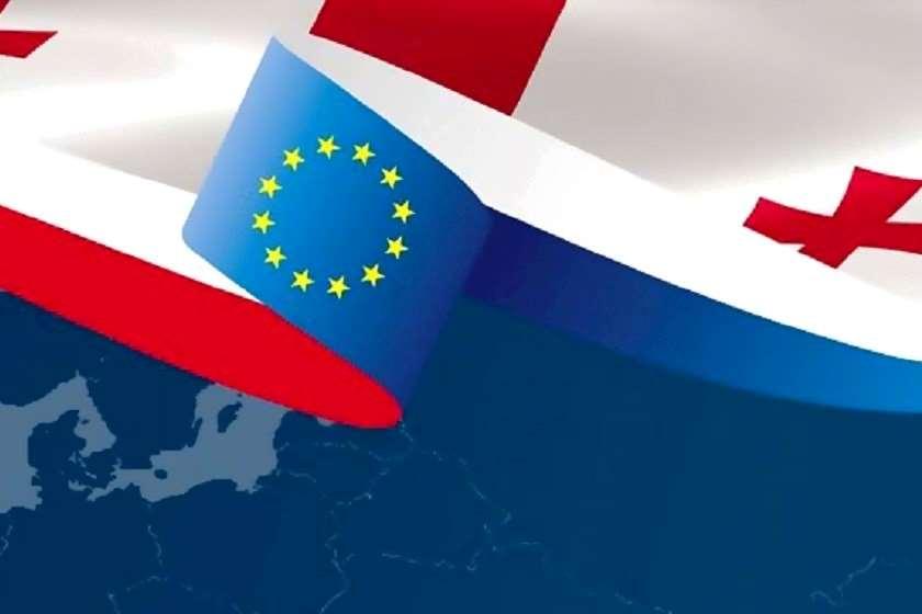 ევროკავშირი-საქართველო