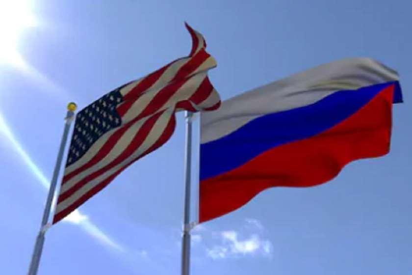 აშშ რუსეთი