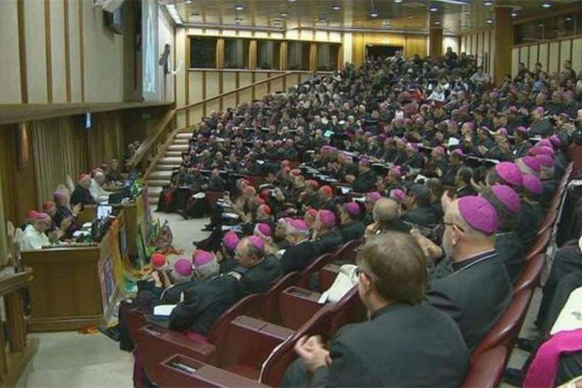 რომის კათოლიკური ეკლესიის სინოდი