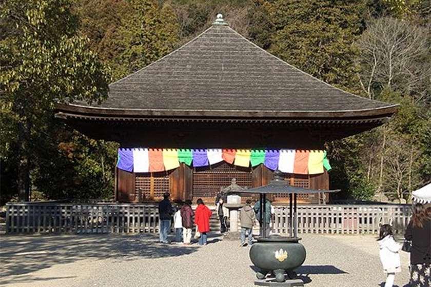 ტაძარი იაპონია