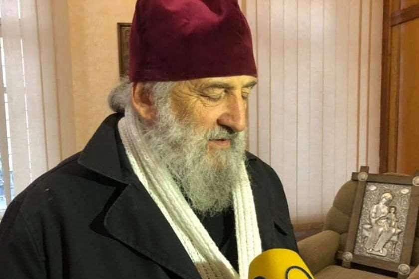 მეუფე იოანე