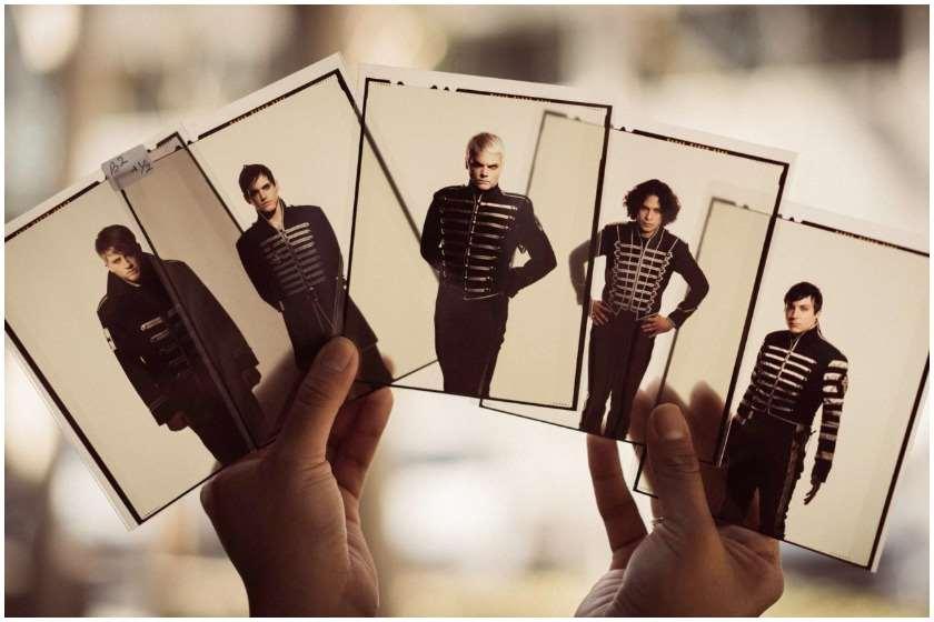 როკ-ჯგუფი My Chemical Romance