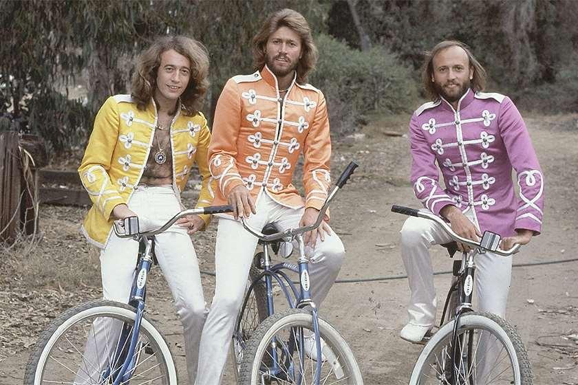 ჯგუფიBee Gees
