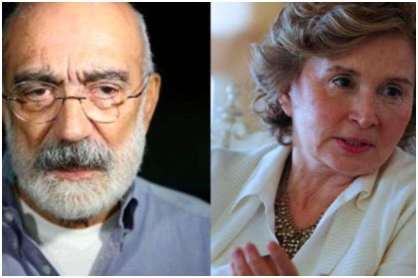 თურქეთი ჟურნალისტები