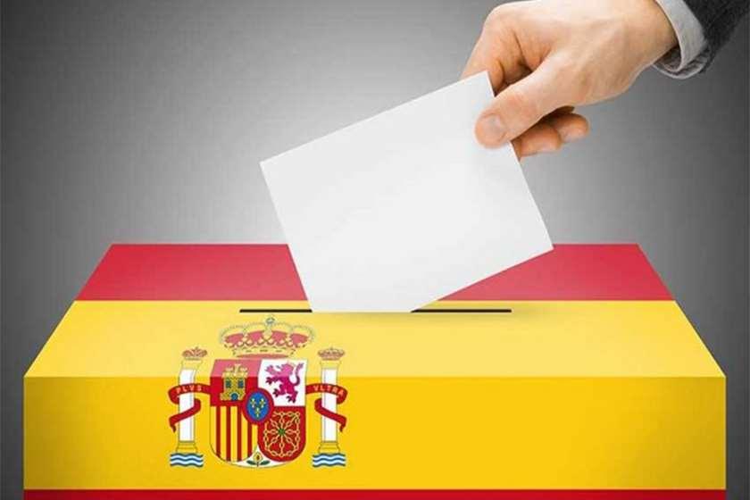 ესპანეთი არჩევნები