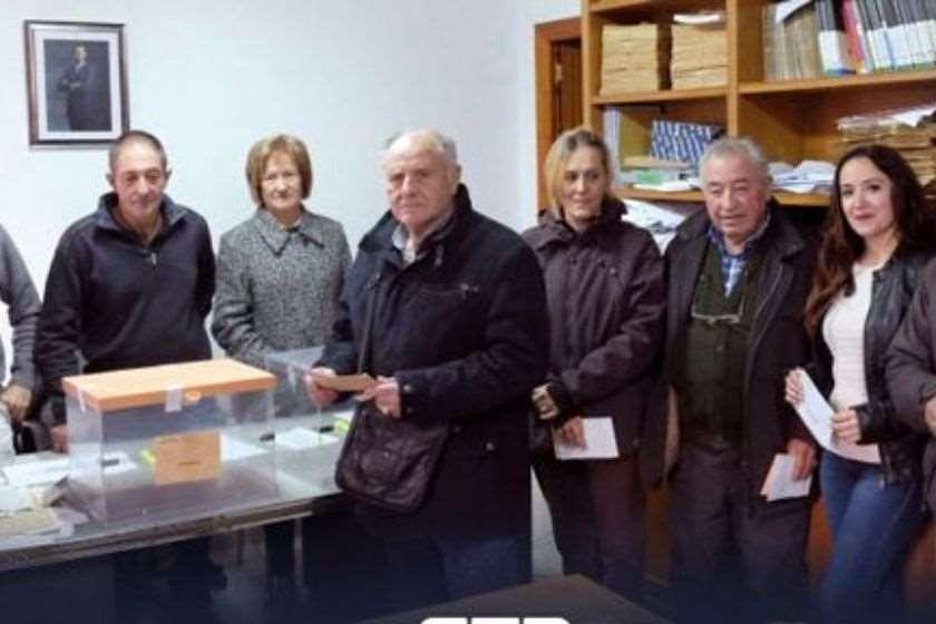 ესპანეთი არჩევნები რეკორდი