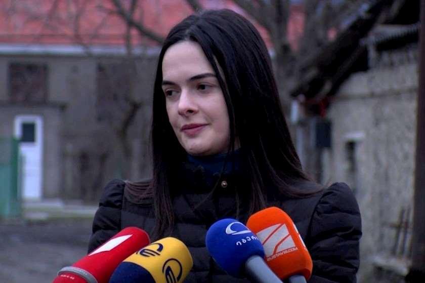 მარიამ კუბლაშვილი