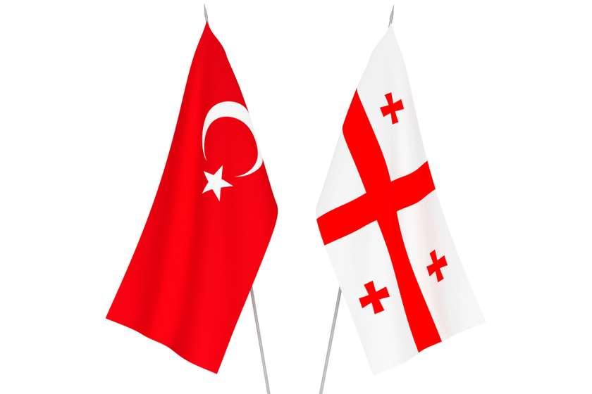 საქართველო თურქეთი