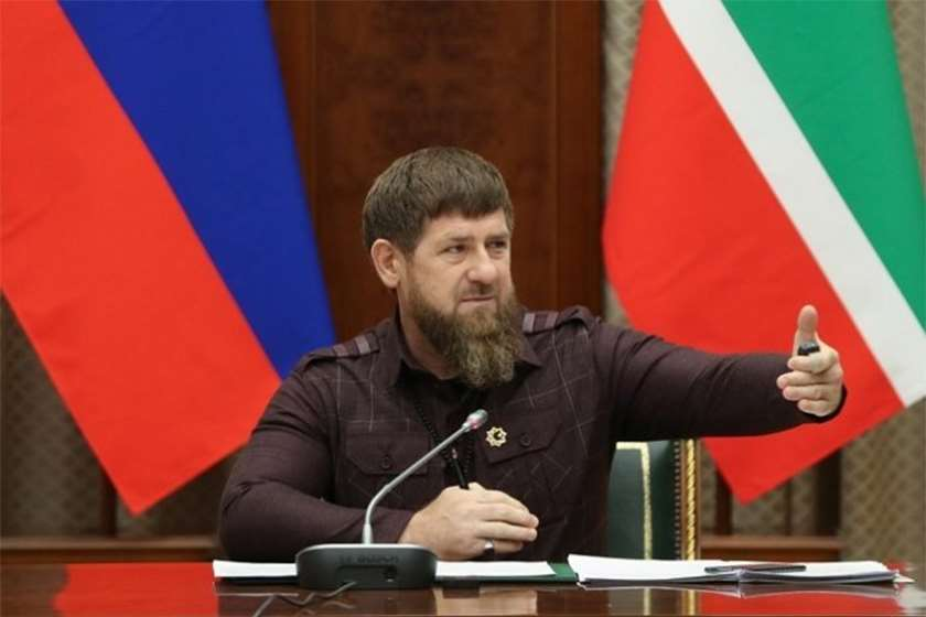 რამზან კადიროვი