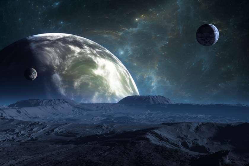 ნატო კოსმოსი
