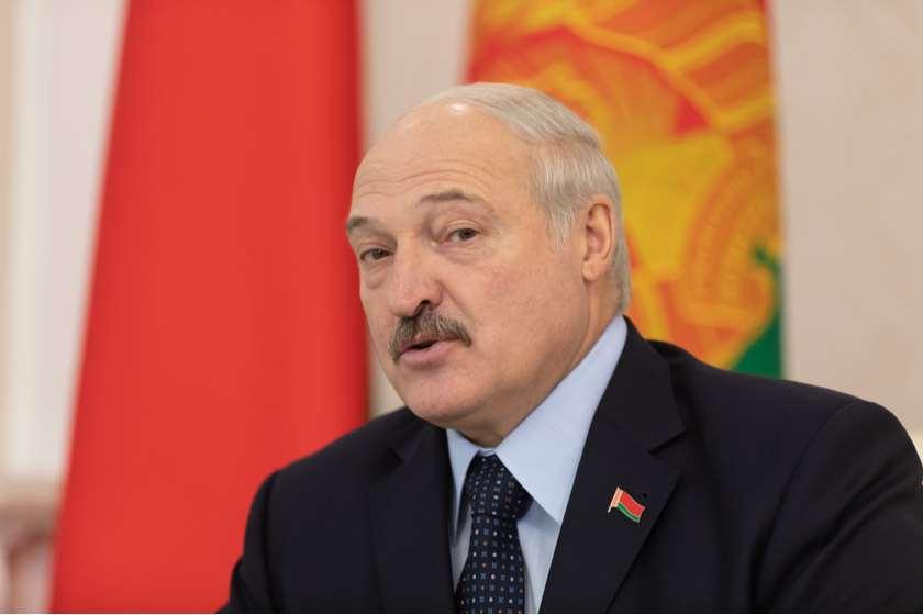 ალექსანდრ ლუკაშენკო