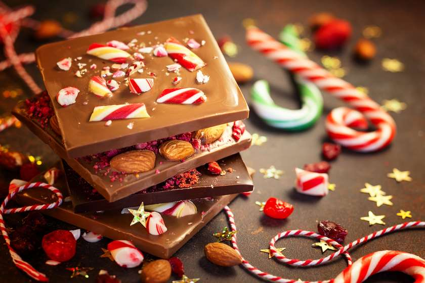 შოკოლადის ფესტივალი