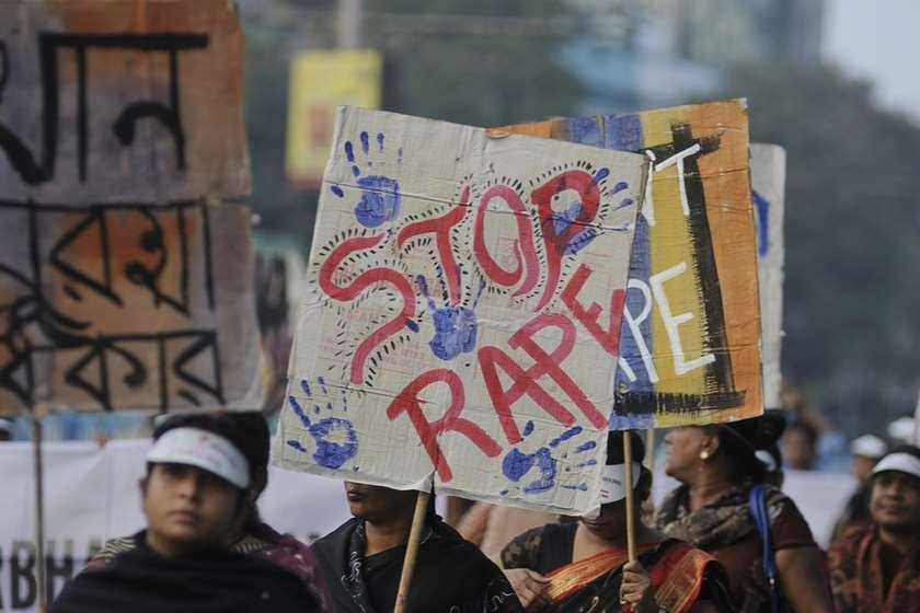 ინდოეთი ძალადობა