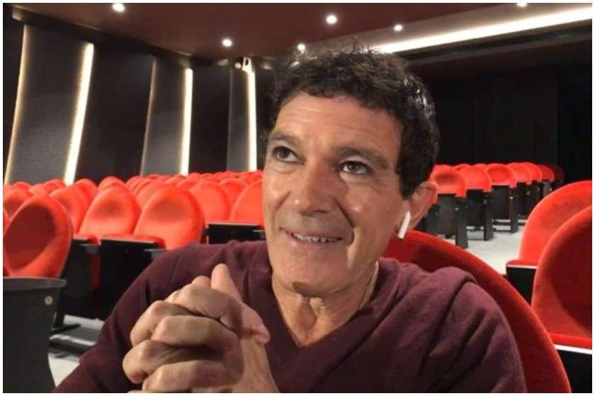 ანტონიო ბანდერასი