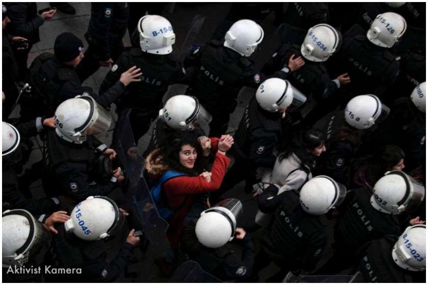 თურქეთი ქალები