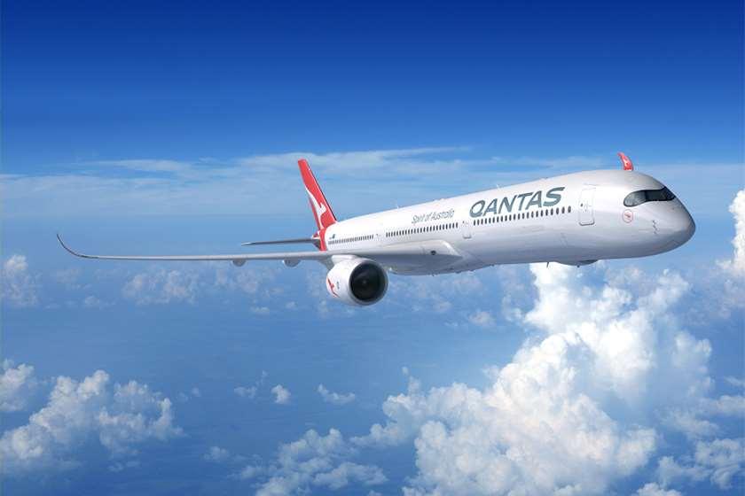 AirBus Qantas