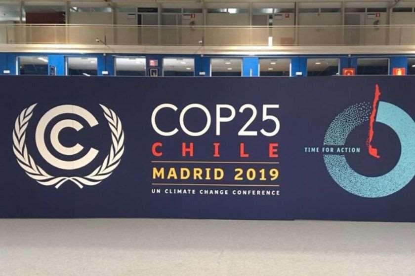 COP 25 სამიტი
