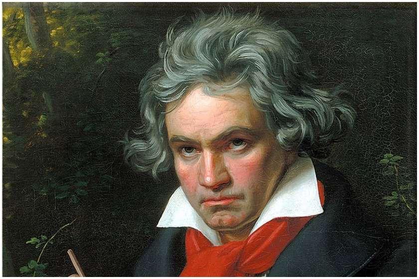 ლუდვიგ ვან ბეთჰოვენი