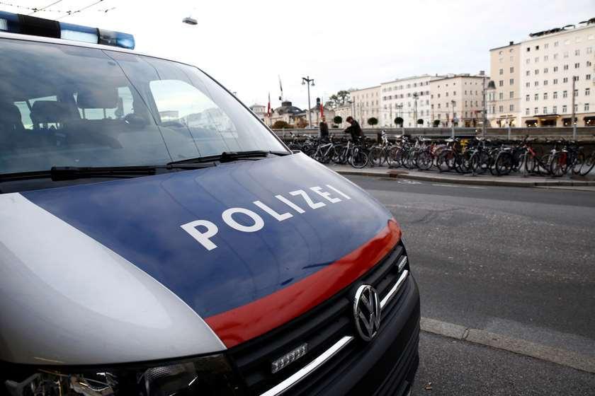 ავსტრია პოლიცია