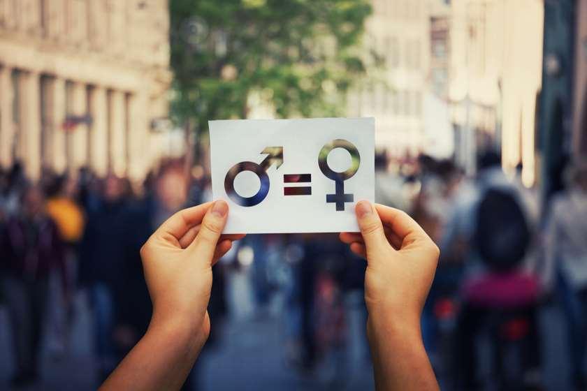გენდერული თანასწორობა