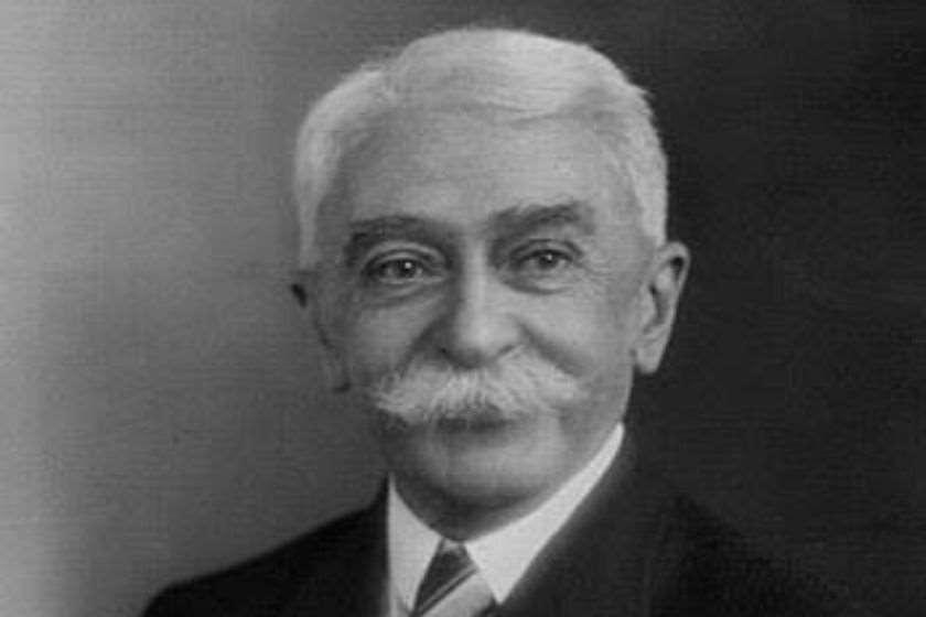 პიერ დე კუბერტენი