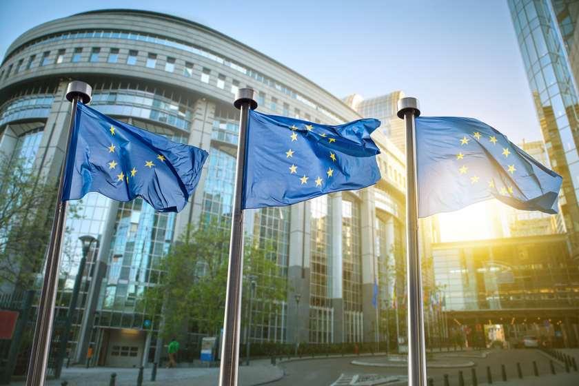 ევროკავშირი დროშა