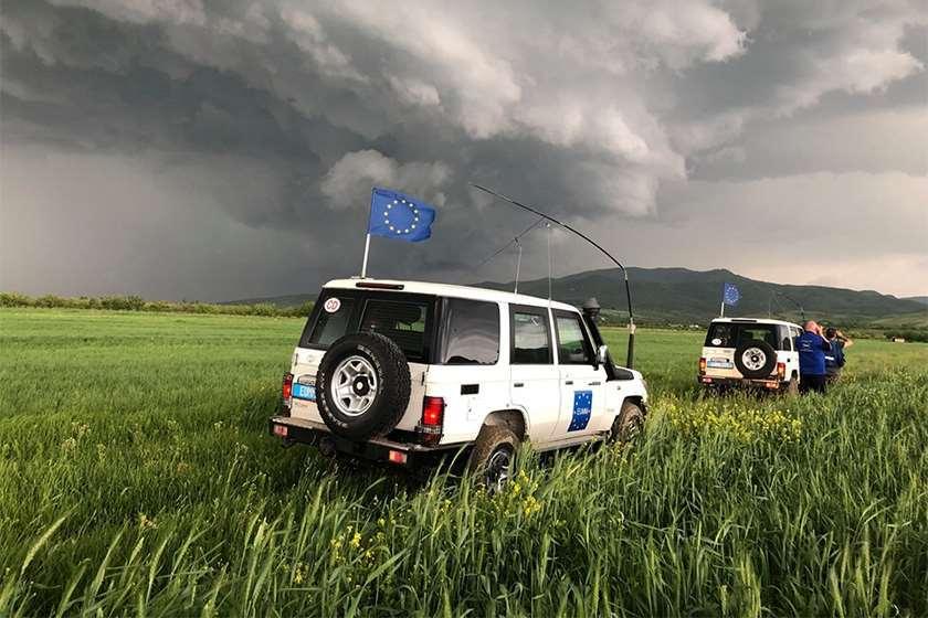 ევროკავშირის მისია