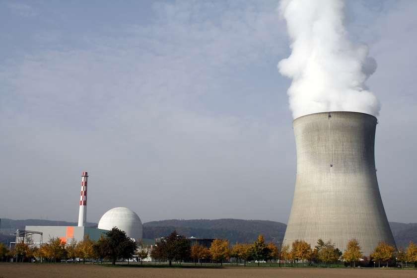 ატომური ელექტროსადგური