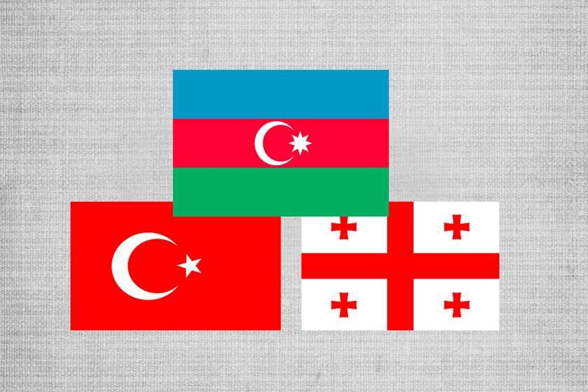 საქართველო აზერბაიჯანი თურქეთი